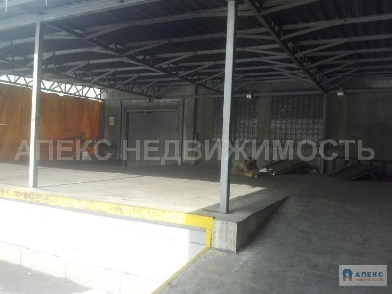 Продажа помещения пл. 6024 м2 под склад, производство, офис и склад . - Фото 6