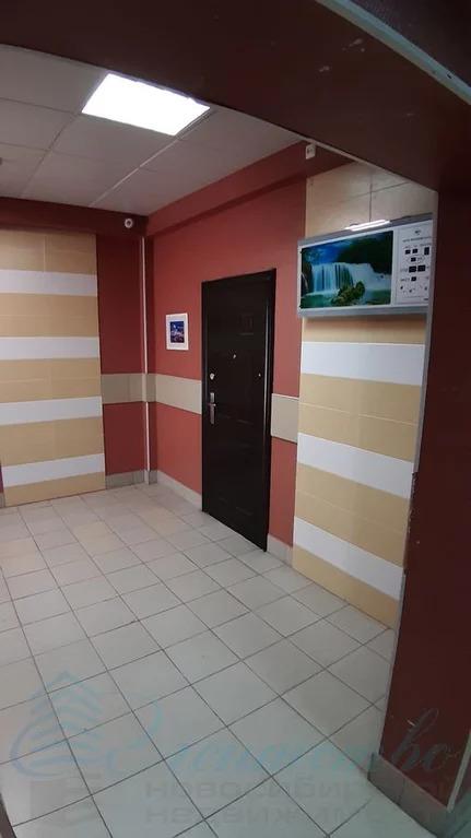 Продажа квартиры, Новосибирск, Ул. Орджоникидзе - Фото 18