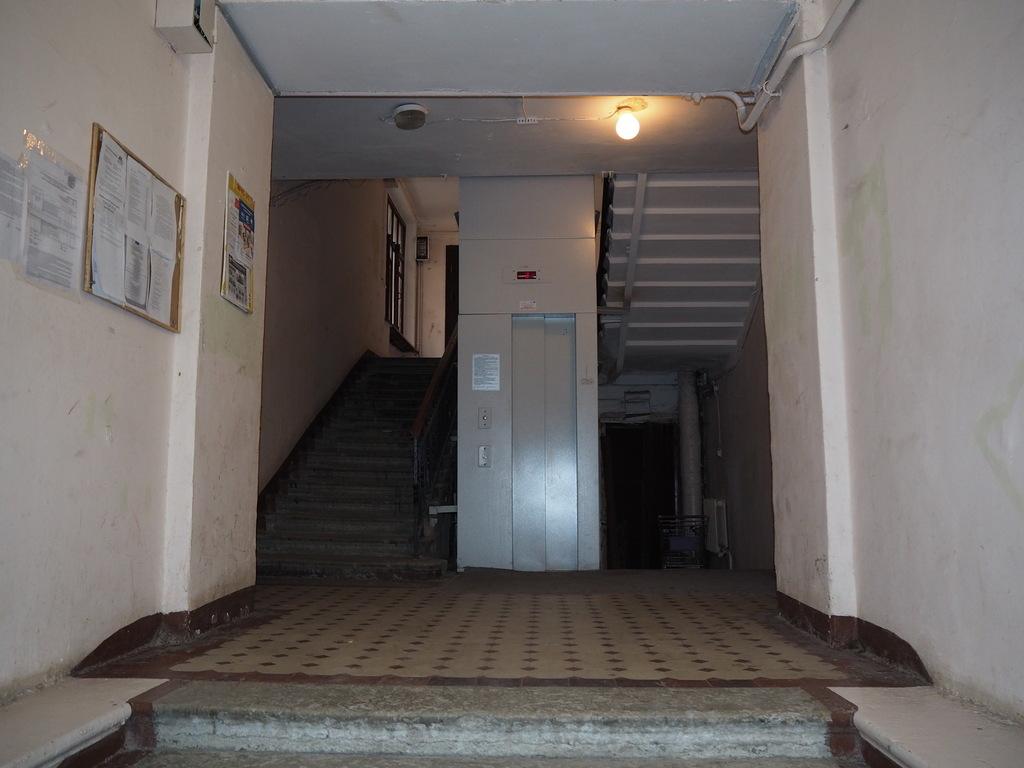 Четырехкомнатная квартира в историческом центре - Фото 22