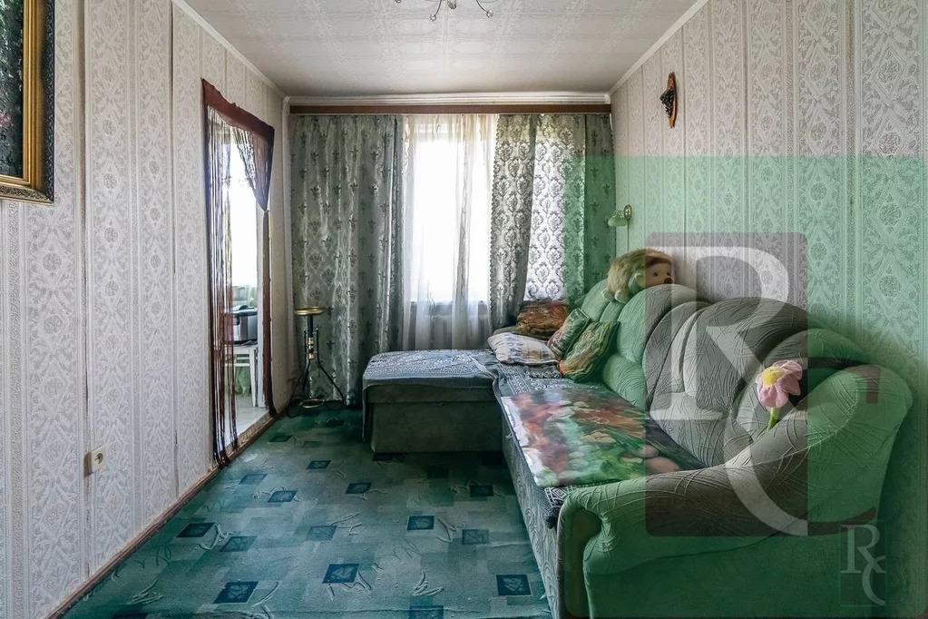 Продажа квартиры, Севастополь, Победы пр-кт. - Фото 6