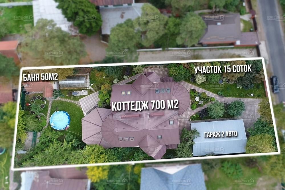 Участок рабочий посёлок Ильинский 700 кв.м Новорязанское 14 км. . - Фото 16