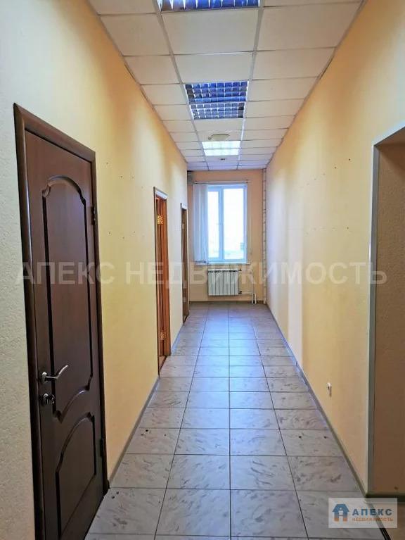 Аренда офиса 489 м2 м. Марьина роща в бизнес-центре класса В в Марьина . - Фото 7