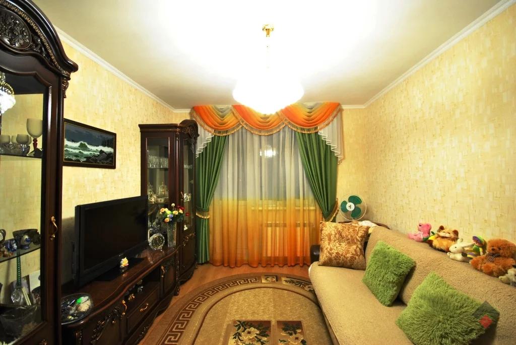 Продам 1-к квартиру, Кубинка г, Наро-Фоминское шоссе 8 - Фото 1