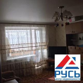 Квартира, ул. 30 лет влксм, д.45 к.Б - Фото 1