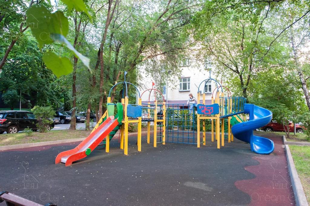 Сдается в аренду квартира г.Москва, ул. Спиридоновка - Фото 19
