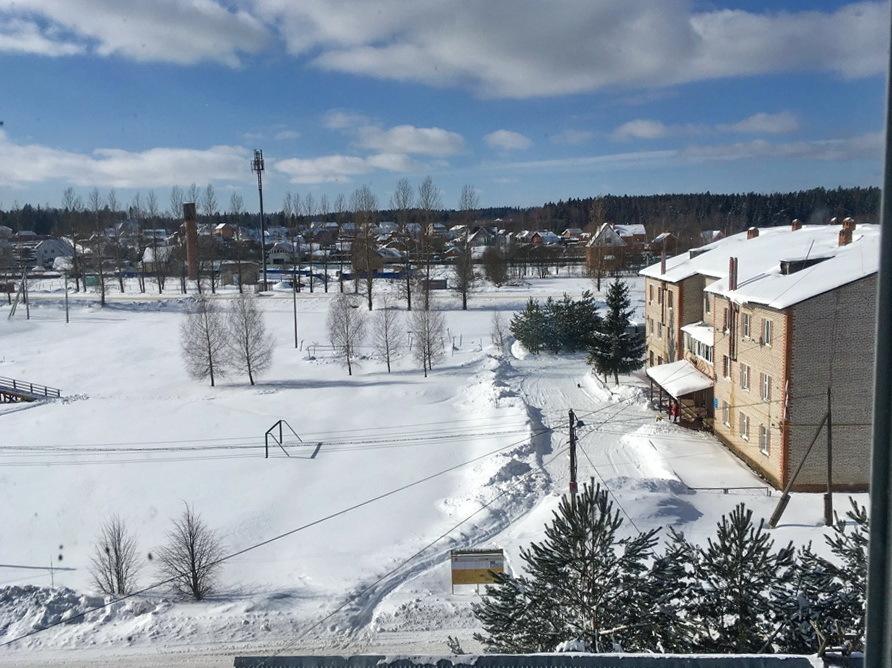 1 комнатная квартира 48,5 кв.м. в Рузском районе, новостройка - Фото 4