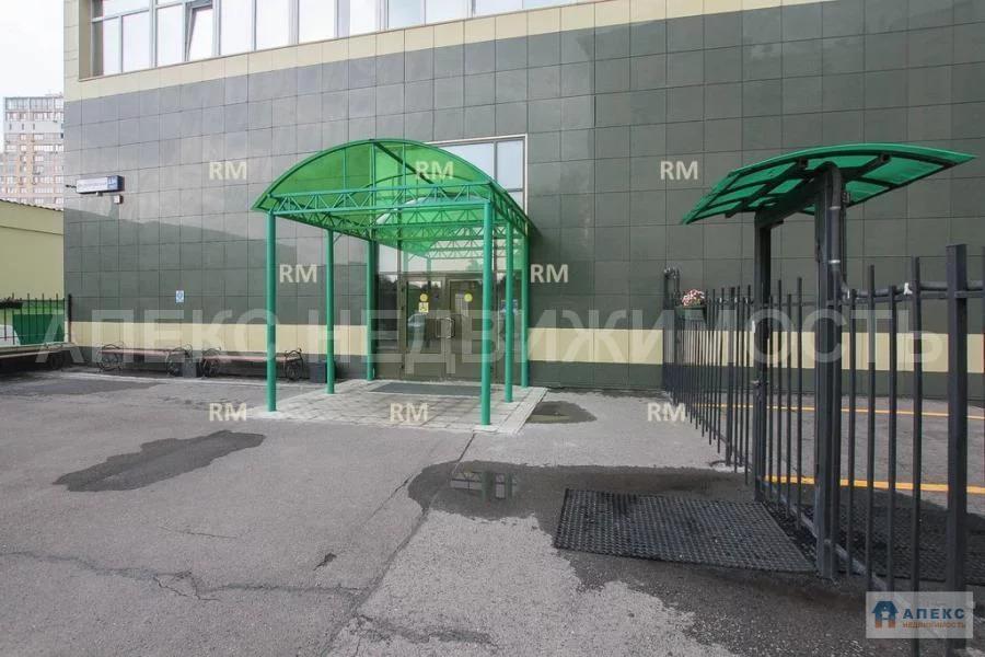 Аренда офиса 84 м2 м. Пролетарская в административном здании в . - Фото 8