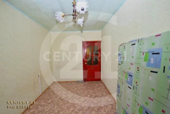 Продается 4 -х комнатная квартира по низкой цене в экологически чис. - Фото 12