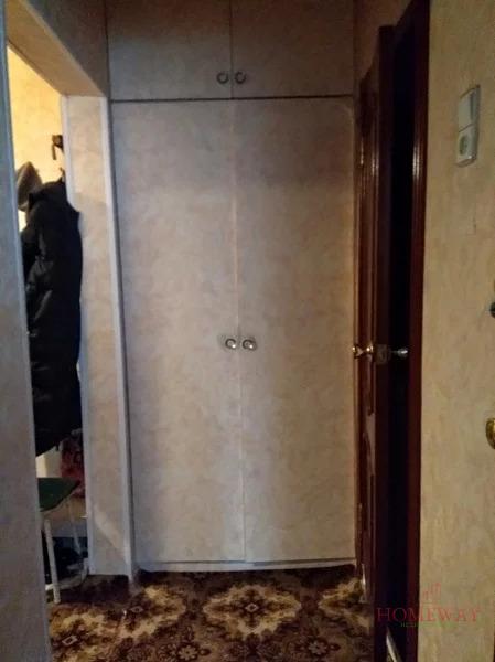 Продается квартира г Москва, Хорошёвское шоссе, д 19 - Фото 9