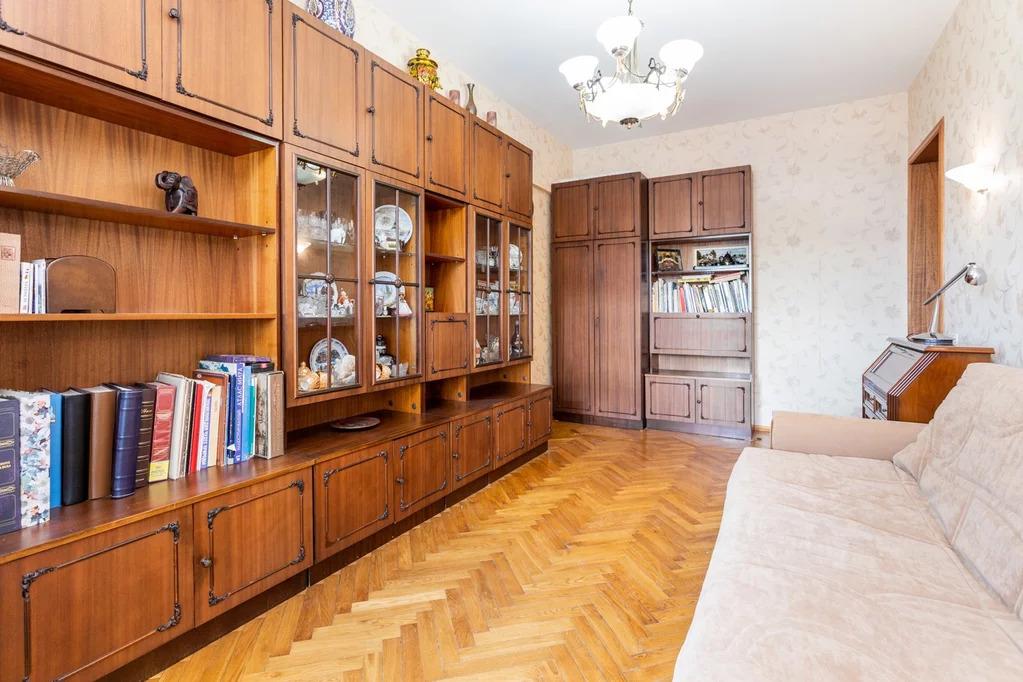 Продажа квартиры, м. Алексеевская, Ул. Бочкова - Фото 7