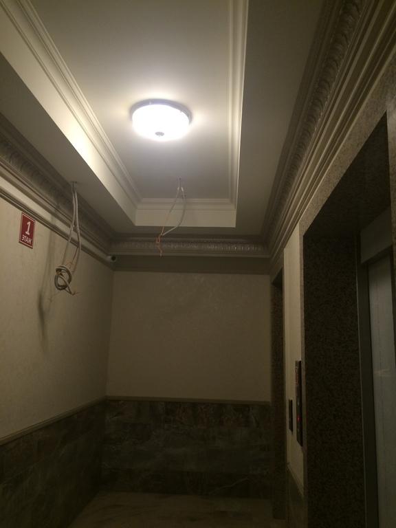 286кв.м, св. планировка, 9 этаж, 1секция - Фото 45