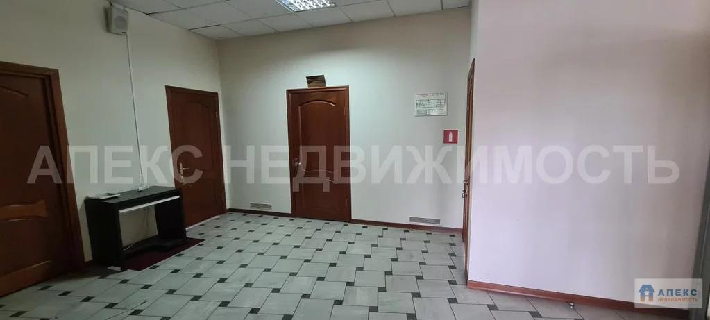 Аренда офиса 112 м2 м. Улица академика Янгеля в бизнес-центре класса В . - Фото 5