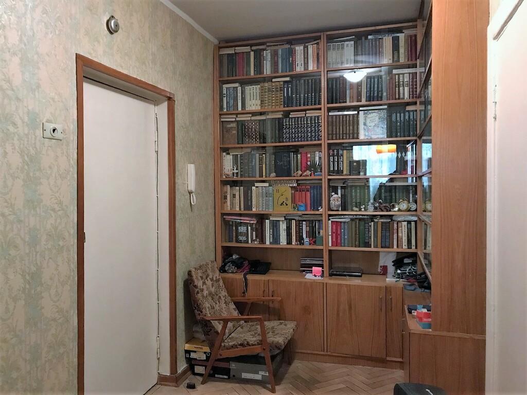 М. Кутузовская, Кутузовский проспект, д. 30 - Фото 6