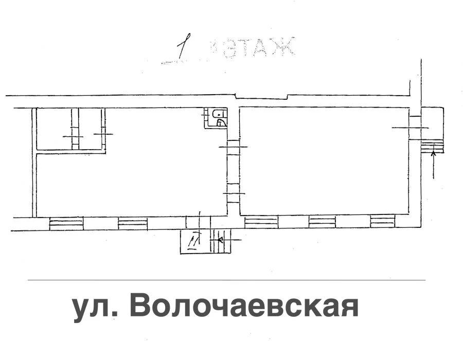 Габ в Лефортово, окупаемость 8 лет. - Фото 1