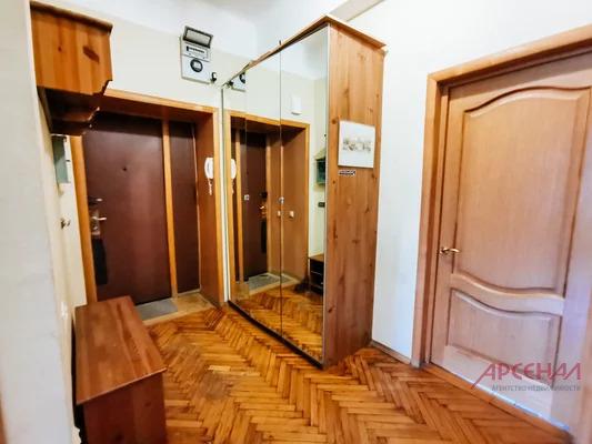 Тихий дом на Бронной - Фото 22