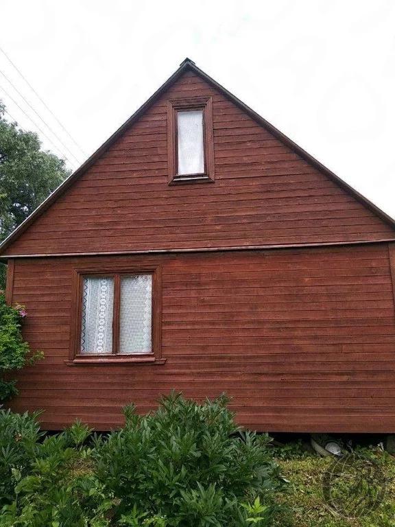 Продается небольшой дом на участке 4 сотки рядом с Глобусом - Фото 1