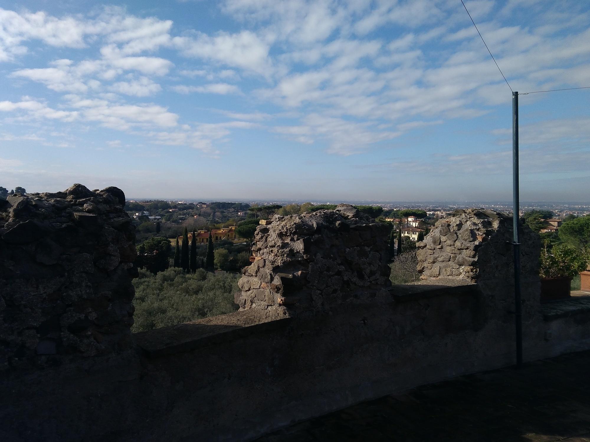 Продается роскошная историческая виллa в Фраскати, Италия - Фото 8