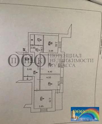 Продажа квартиры, Кемерово, Ул. Красная - Фото 0