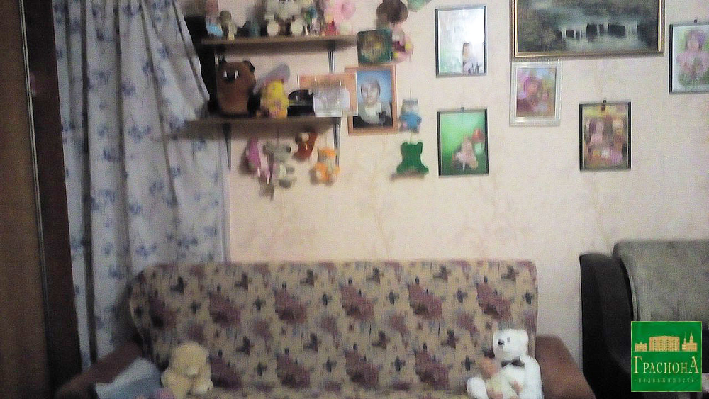 Квартира, Героев Чубаровцев, д.30, Купить квартиру в Томске, ID объекта - 322658354 - Фото 1