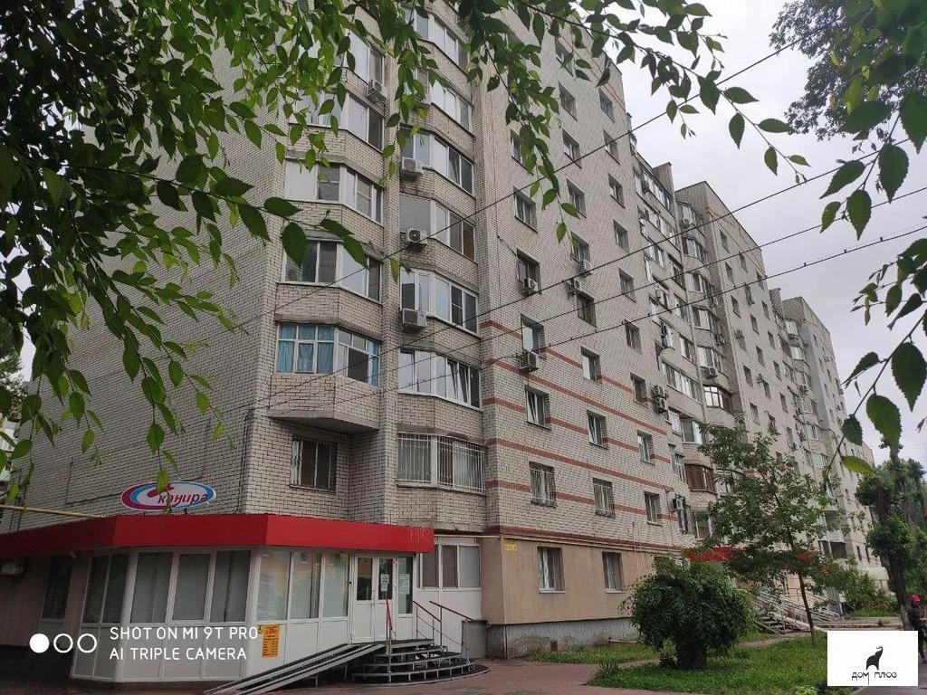 Продажа квартиры, Энгельс, Проспект Фридриха Энгельса - Фото 1