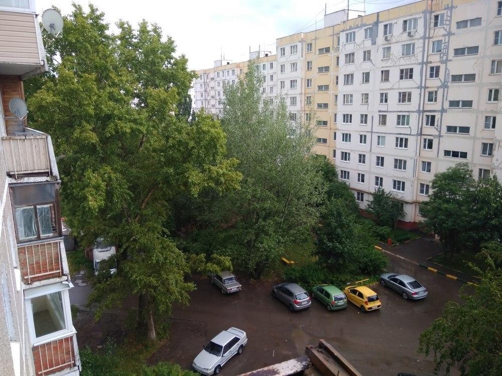 Двухкомнатная Квартира Область, улица Новикова, д.18, Саларьево, до 40 . - Фото 7