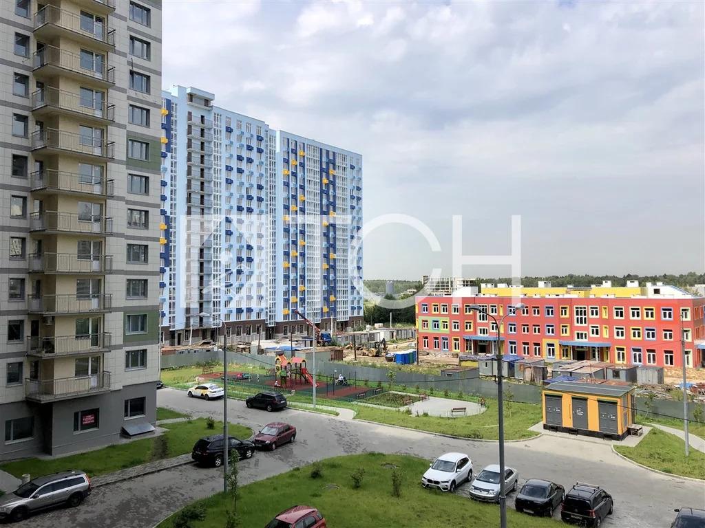 2-комн. квартира, Мытищи, пр-кт Астрахова, 9 - Фото 1