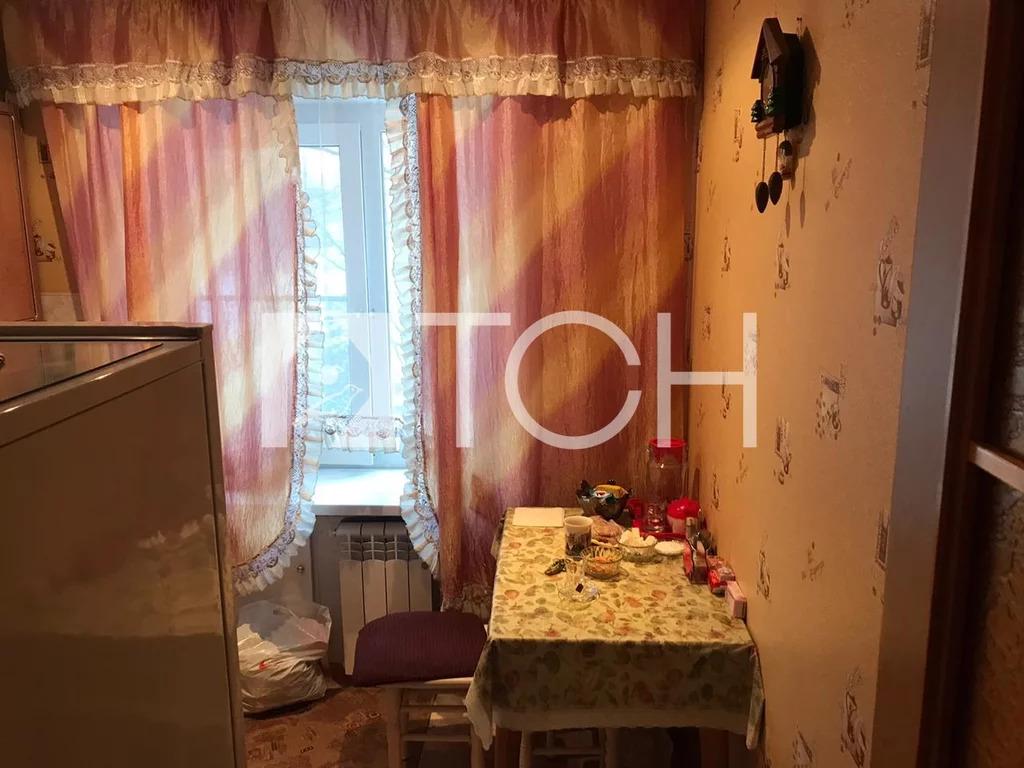1-комн. квартира, Щелково, ул Полевая, 16 - Фото 6