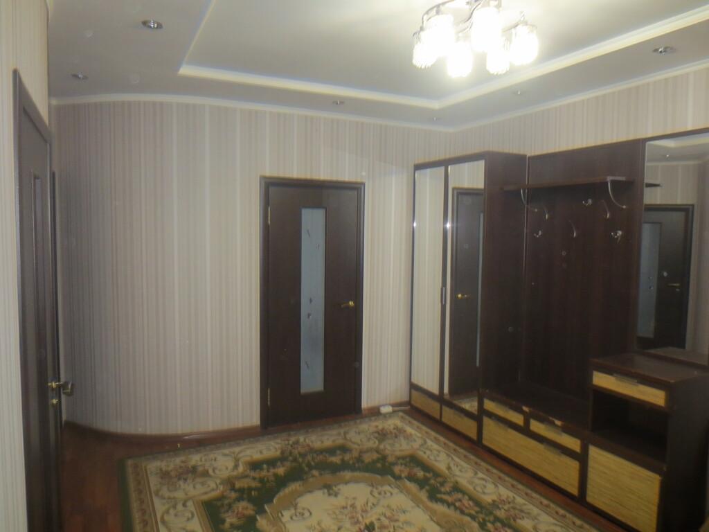 Сдам 3х к. квартиру в центре г. Серпухов, ул. 5-я Борисовская, д. 10. - Фото 12