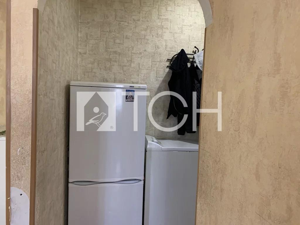 2-комн. квартира, Пушкино, проезд Розанова, 7 - Фото 14