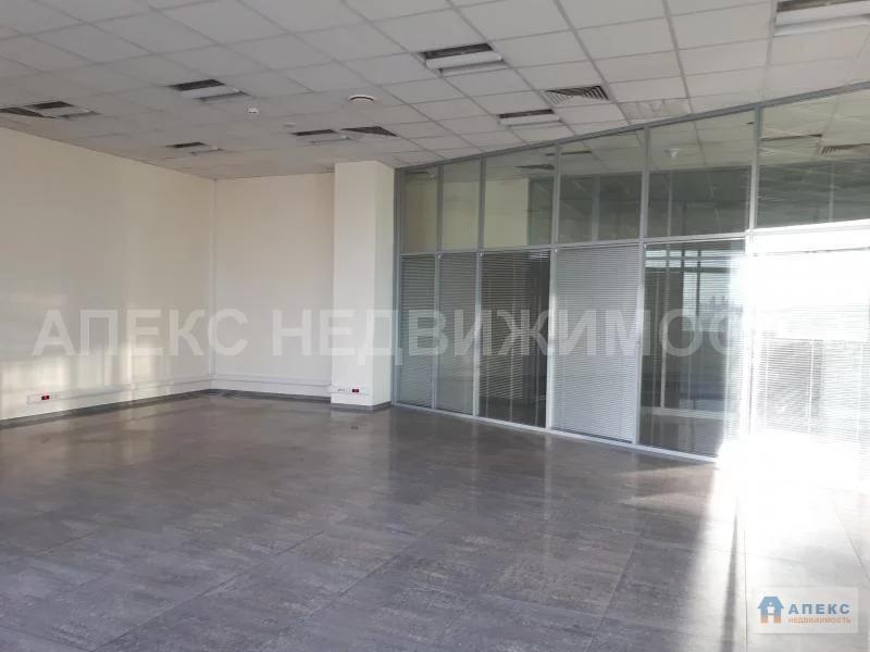 Аренда офиса 388 м2 м. Строгино в бизнес-центре класса А в Строгино - Фото 4