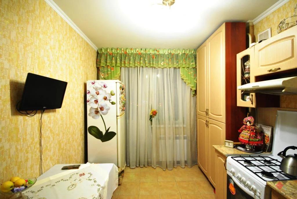 Продам 1-к квартиру, Кубинка г, Наро-Фоминское шоссе 8 - Фото 6