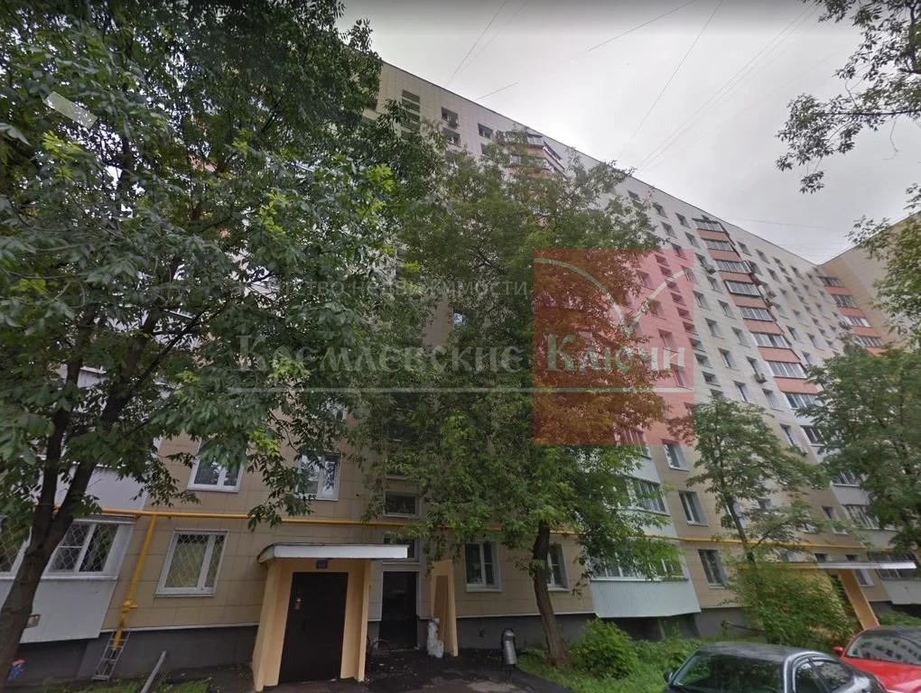 Продажа квартиры, м. Пролетарская, Малая Калитниковская улица - Фото 9