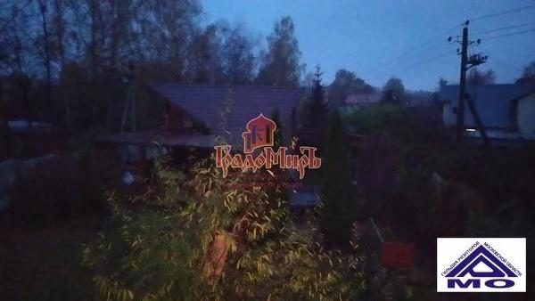 Продажа дома, Загорянский, Щелковский район, Льва Толстого ул - Фото 7