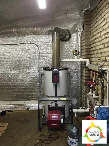 Под склад, производство, 140 метров, теплый, выс. потолка:6/8 м, огор - Фото 3