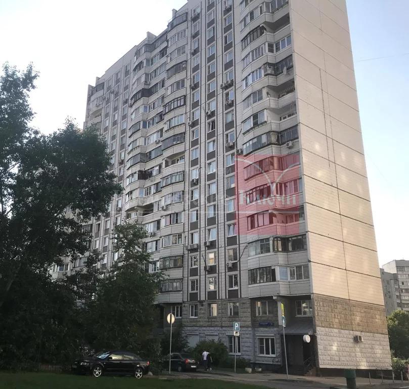 Продажа квартиры, м. Братиславская, Марьинский б-р. - Фото 0