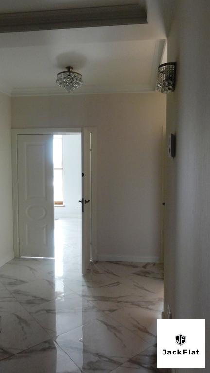 ЖК Royal House on Yauza - 2-х кв-ра, 104кв.м. с дизайнерским ремонтом. - Фото 4