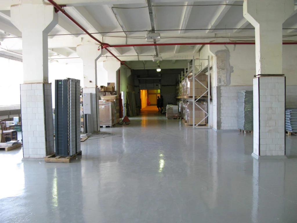 Аренда склада 414 м2 - Фото 0