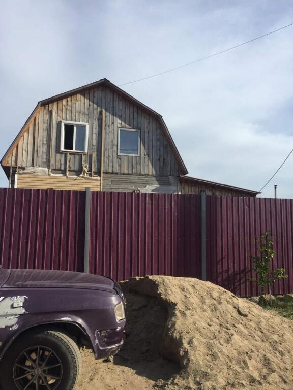 Продажа дома, Чита, Вишневая - Фото 3