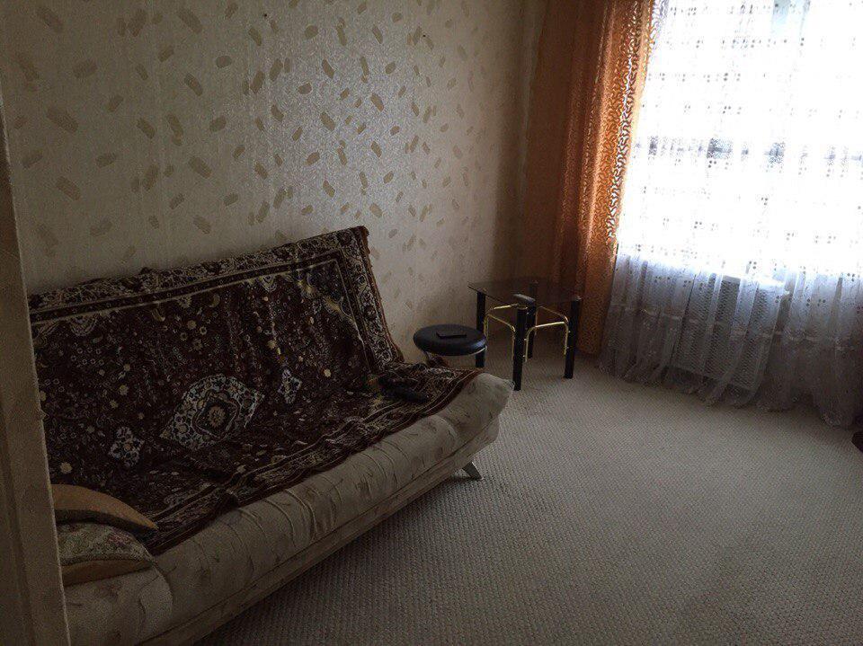 1-к квартира в отличном состоянии улица Шибанкова - Фото 4