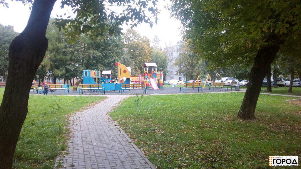 Москва, ул. Базовская, д. 22г. Продажа комнаты. - Фото 0