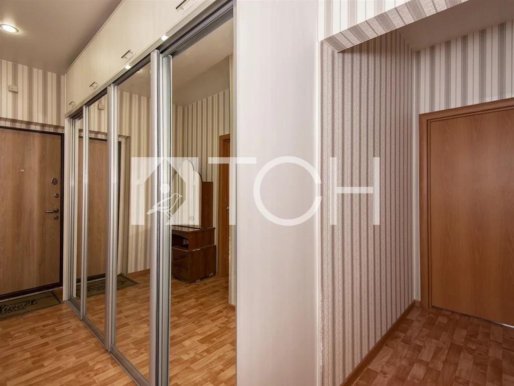 2-комн. квартира, Мытищи, ул Институтская 2-я, 24а - Фото 8