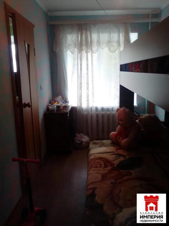 Продажа квартиры, Бавлены, Кольчугинский район, Лесной пер. - Фото 4