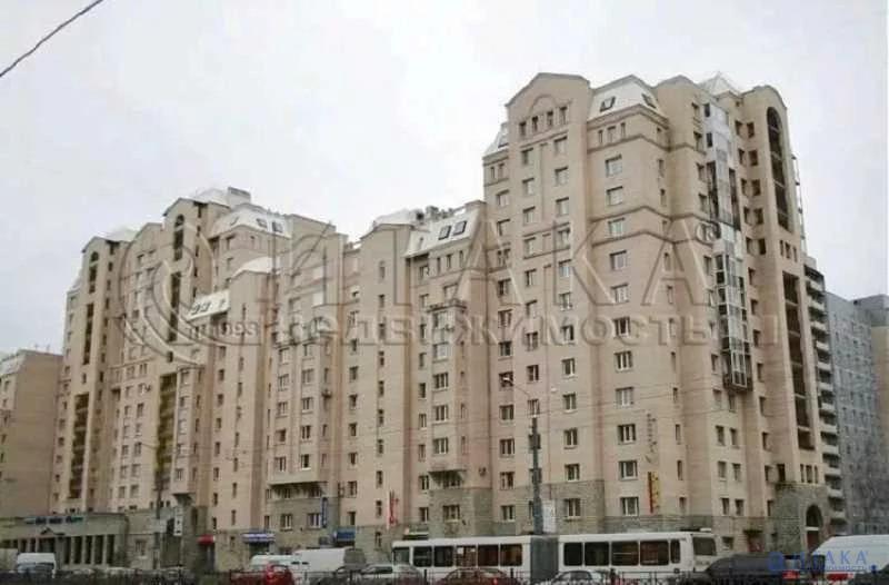 Продажа квартиры, м. Беговая, Ул. Савушкина - Фото 11