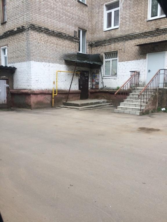 Продается 1 комнатная квартира, ул. Шибанкова - Фото 9