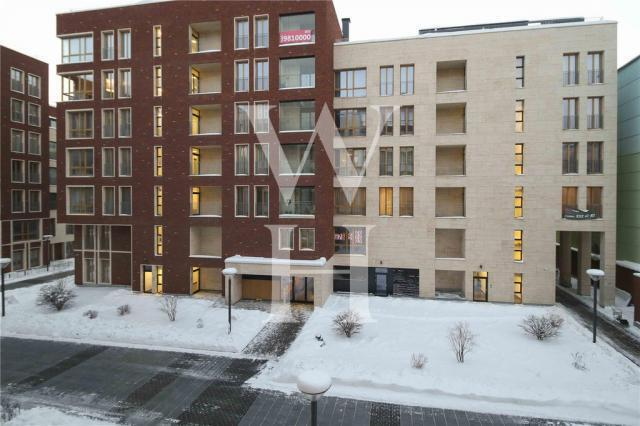 Продажа квартиры, м. Парк культуры, Ул. Льва Толстого - Фото 12