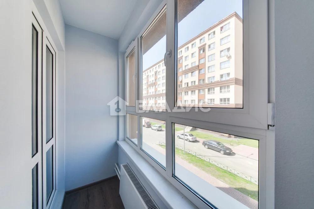 Продажа квартиры, Лопатино, Ленинский район, Сухановская улица - Фото 17