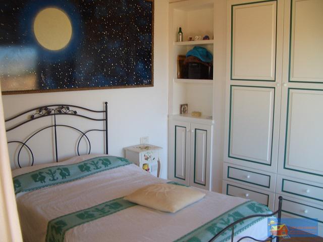 Вилла класса люкс с бассейном в аренду на Сардинии. - Фото 14