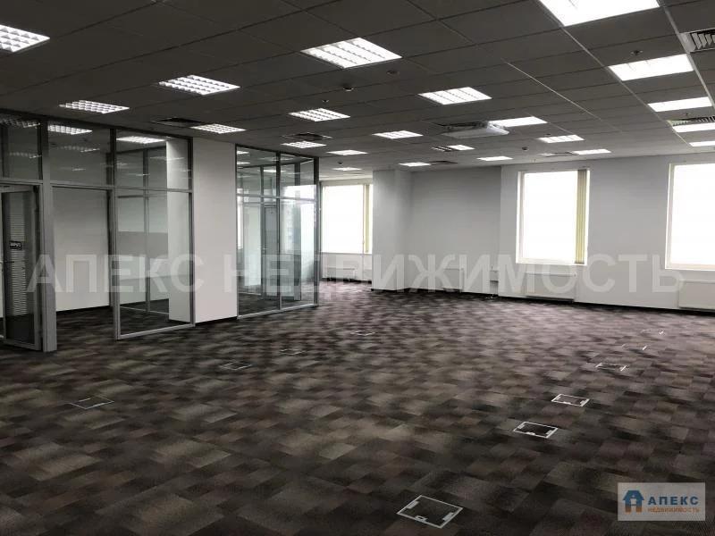 Аренда офиса 192 м2 м. Калужская в бизнес-центре класса В в Коньково - Фото 6