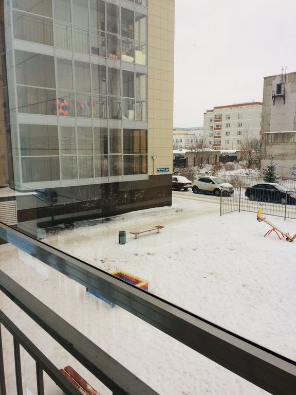 Фучика 14в Мини гостинница в новом доме - Фото 16