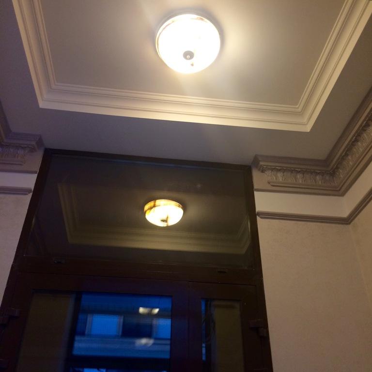 "62кв.м, 3 этаж, 8 секция в ЖК""Royal House on Yauza"" - Фото 28"